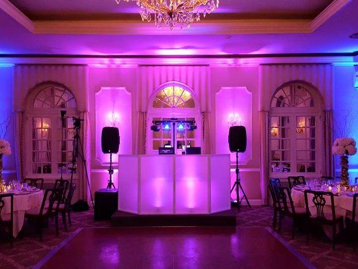 Tmx 1449599890602 Westmorland Setup 2 Wilkes Barre, PA wedding dj