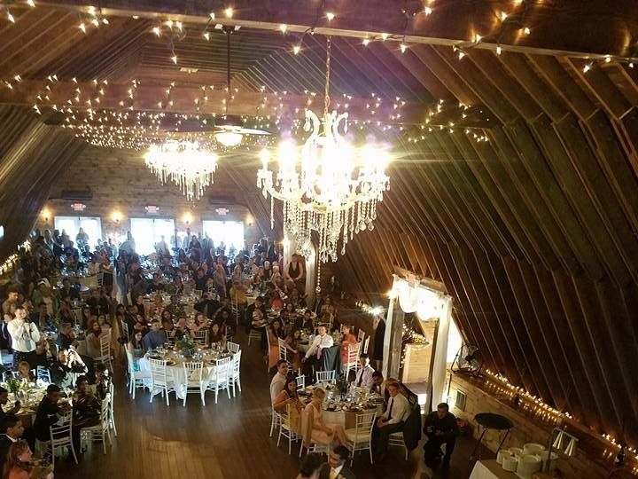 Tmx 1512338443688 Barn At Glistening Pond Wilkes Barre, PA wedding dj