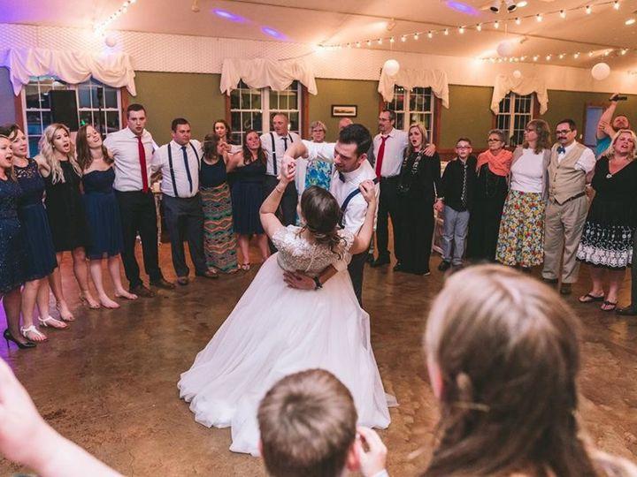 Tmx 1512338563933 Sarah Reesen Wilkes Barre, PA wedding dj