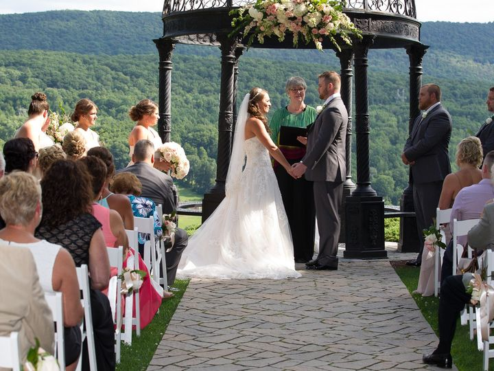 Tmx 1512340932313 Adriana And Joseph Ceremony P 056 Wilkes Barre, PA wedding dj