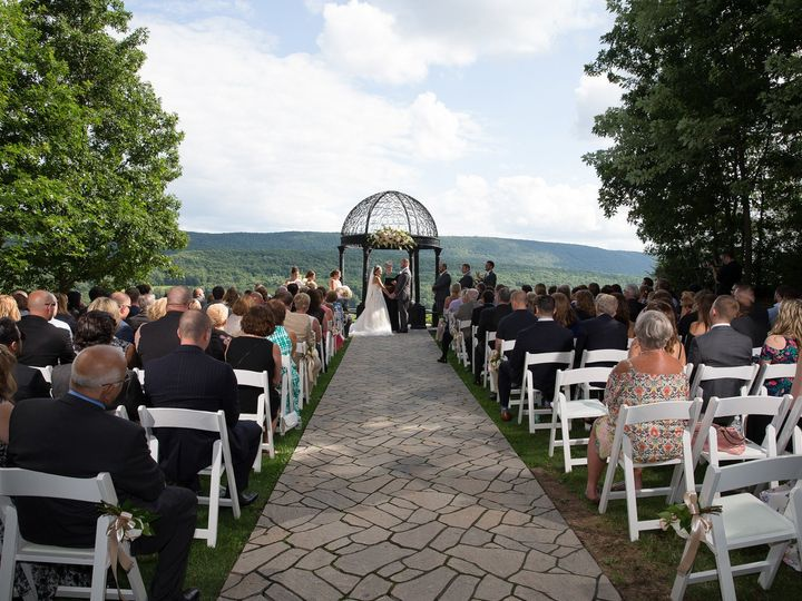 Tmx 1512340944252 Adriana And Joseph Ceremony P 061 Wilkes Barre, PA wedding dj