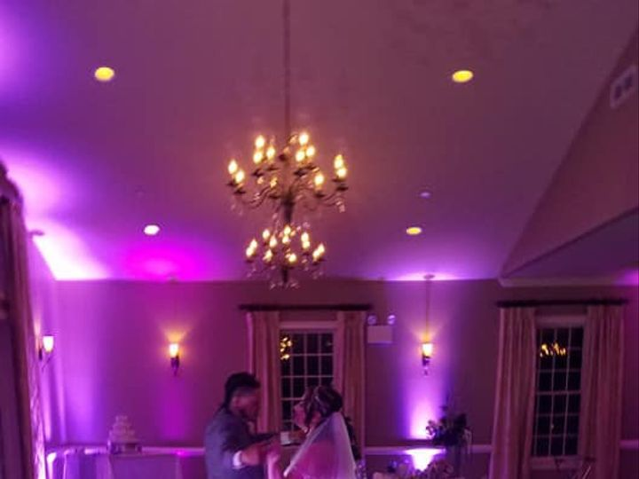 Tmx Cloud At Sand Springs 51 658803 1565551509 Wilkes Barre, PA wedding dj