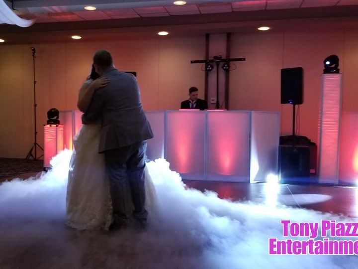 Tmx Cloud At Woodlands 51 658803 Wilkes Barre, PA wedding dj