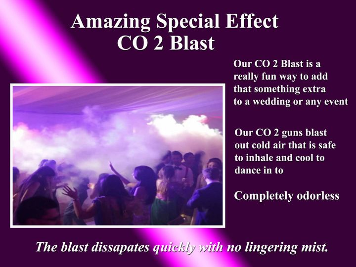 Tmx Co 2 Blast Flyer M2 51 658803 1565551323 Wilkes Barre, PA wedding dj