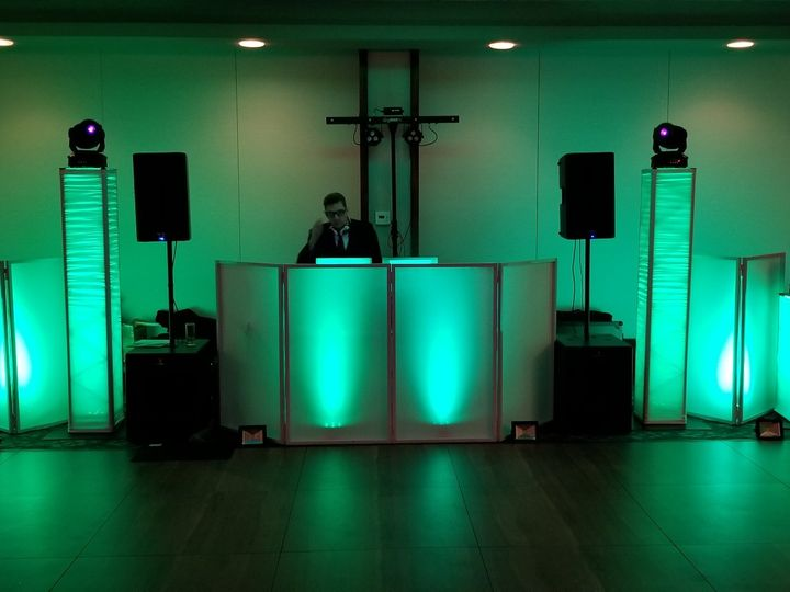 Tmx Green Facade 51 658803 Wilkes Barre, PA wedding dj