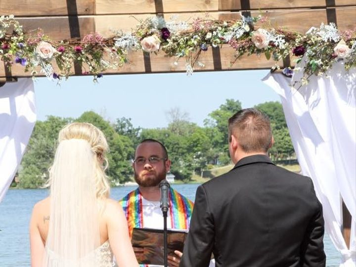 Tmx 1473007576367 Beach Akron wedding officiant