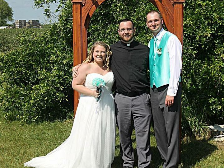 Tmx 1473007589498 Vineyard Akron wedding officiant