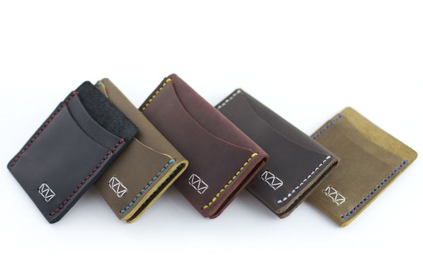 c71a1f695f95ab41 handcrafted full grain leather wallets
