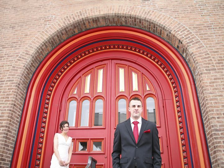 Tmx 1425422945176 Catherine And Blake Carrier 299 Austin, TX wedding dj