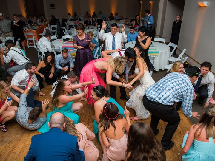 Tmx Claremat Wedding 546 Of 570 51 588803 V1 Austin, TX wedding dj