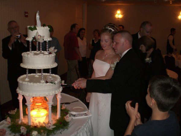 Tmx 1324404220666 2CuttingCake Willoughby, OH wedding dj