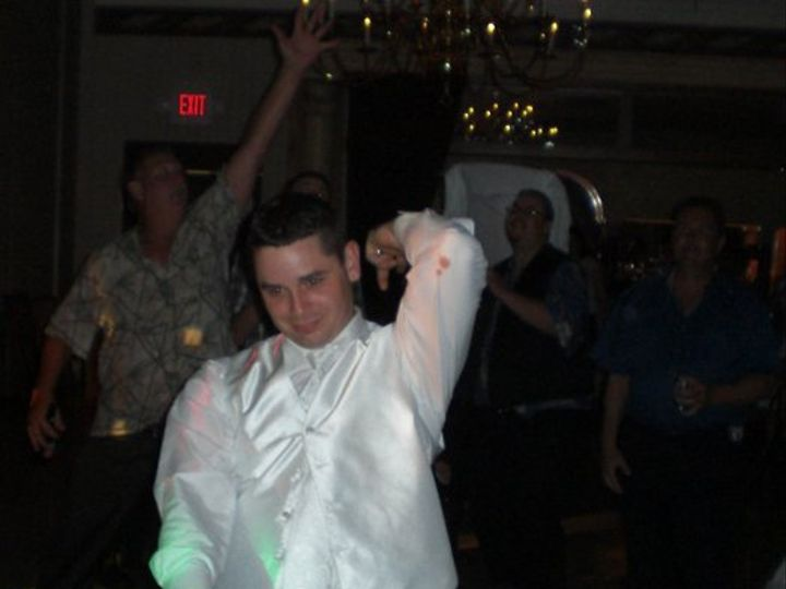Tmx 1324424399955 4GroomGarter Willoughby, OH wedding dj