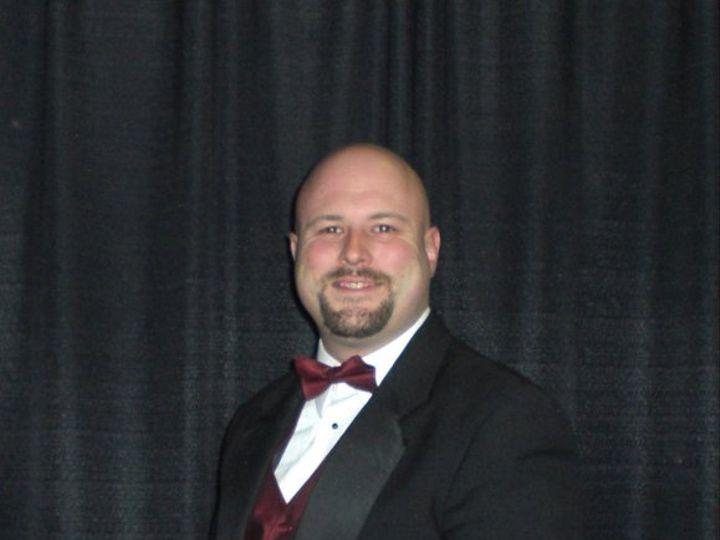Tmx 1324425984091 3Chris Willoughby, OH wedding dj