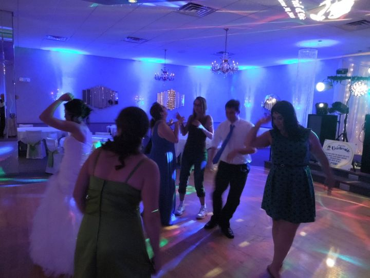 Tmx 1429553109475 018 Willoughby, OH wedding dj