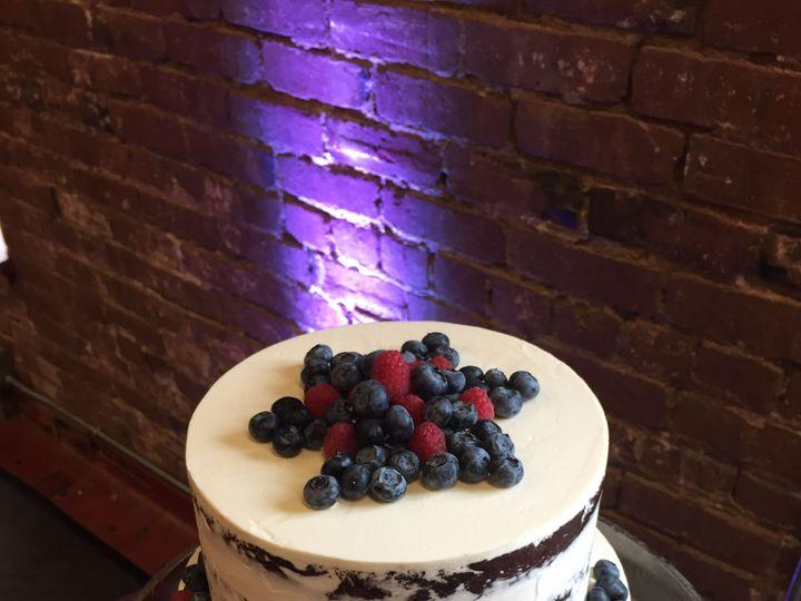 Tmx 1520102004 541d05db68140dc2 1520102002 E2f0323a21bbca61 1520101997362 5 IMG 0307 Portland, OR wedding cake