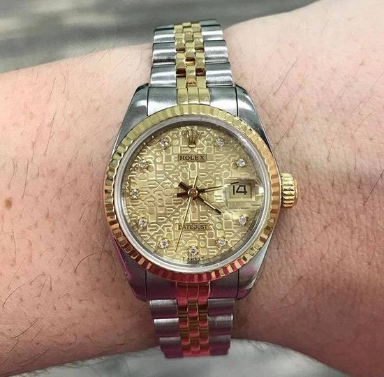 Ladies' Rolex