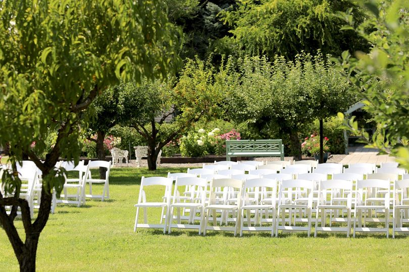 Ceremony Meadow