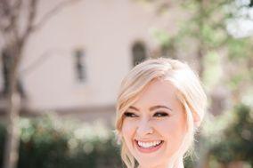Samantha Bates Bridal Makuep and Hair