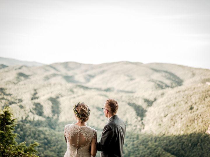 Tmx Blue Ridge Parkway Elopement Elopement 157 51 770903 1566244778 Waynesville, NC wedding photography