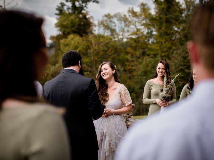 Tmx Relaxed Backyard Wedding Asheville Wedding 203 51 770903 1566244726 Waynesville, NC wedding photography