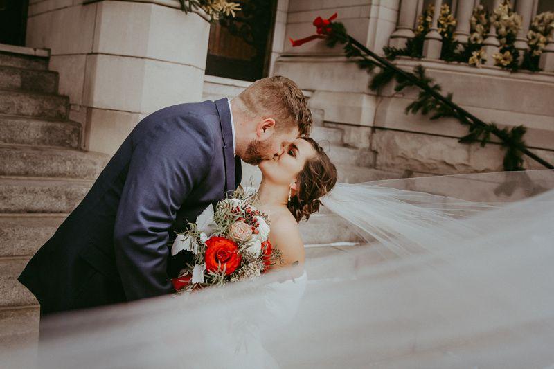 Meagan White Photo -First kiss