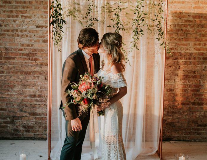 Vintage wedding - Steven Michael Photography