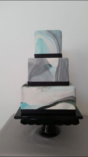 Modern Marble design
