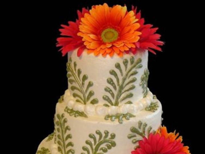 Tmx 1218388909619 GreenFern680Wedding7 19 08 Columbus wedding