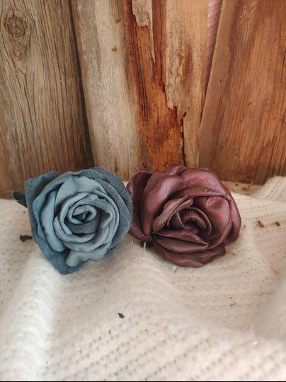 Medium size roses