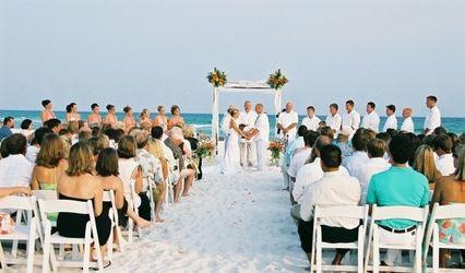 Terri Gilmore Wedding Planner Specialist 1