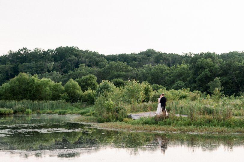 River Bridals