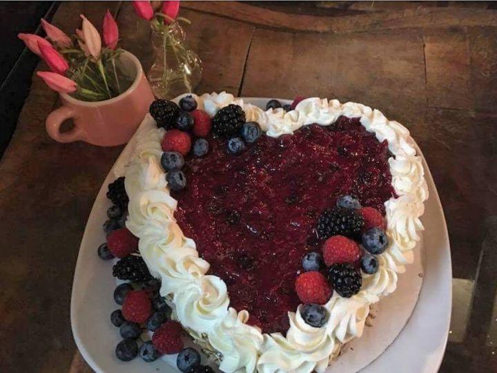 Tmx Coffee House On Cherry Street 1 51 1261903 1566577489 Tulsa, OK wedding cake