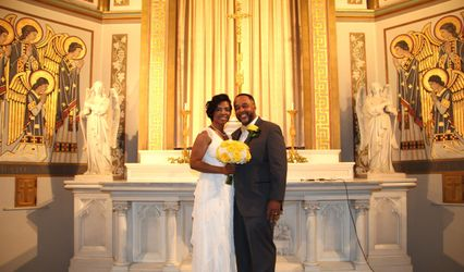 Caren J Gray-Wedding & Event Planning, LLC
