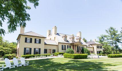 Belmont Manor & Historic Park