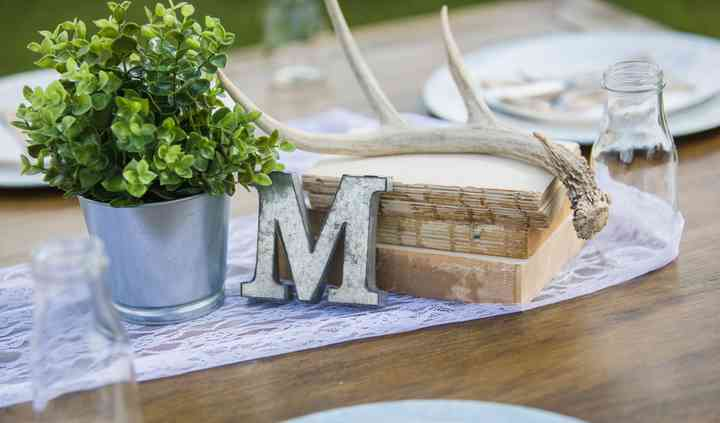 Chippy and Charming Events (& Vintage Rentals)
