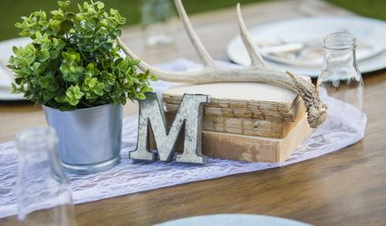 Chippy and Charming Events (& Vintage Rentals) 1