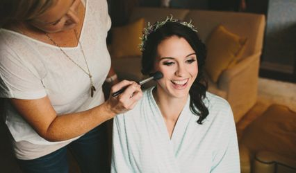 Elaine Harrison Makeup Artistry