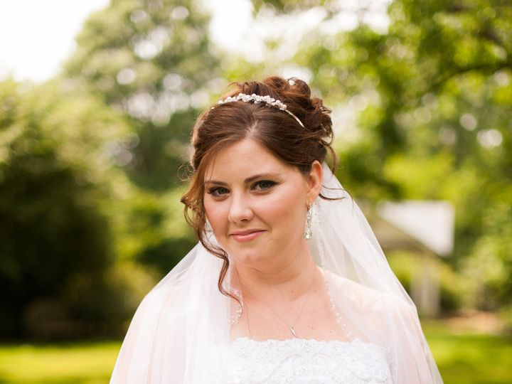 Tmx 1488416522733 Vendor Images Chandler Jason May 10 2014 Ajdp Favo Raleigh, NC wedding beauty