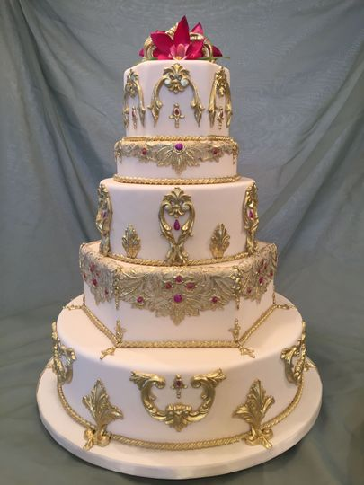 Cakes by Linda