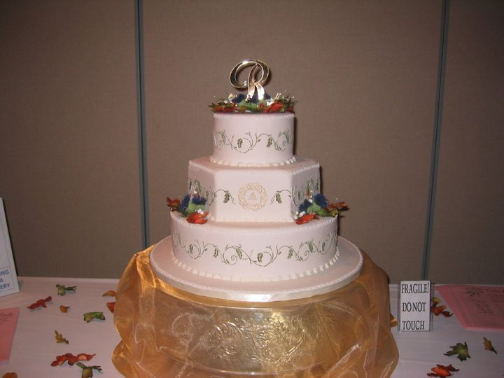 Tmx 1339010415575 Cakes0707043 Falls Church, District Of Columbia wedding cake