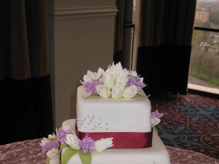 Tmx 1339010426897 Cakes0707156 Falls Church, District Of Columbia wedding cake