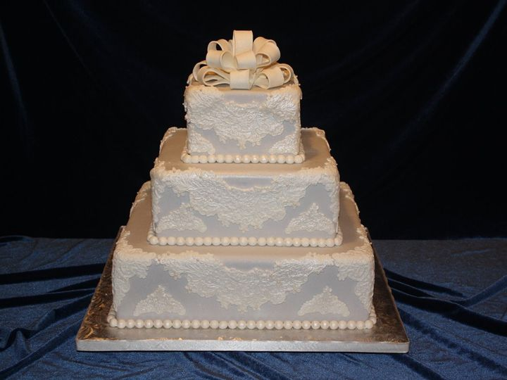 Tmx 1339010482646 CANONCAKES2010001 Falls Church, District Of Columbia wedding cake