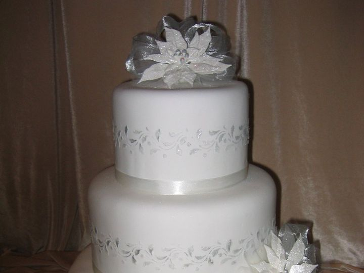 Tmx 1339011194687 IMG0808 Falls Church, District Of Columbia wedding cake