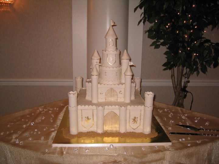 Tmx 1339011243755 IMG1643 Falls Church, District Of Columbia wedding cake