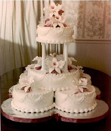 Tmx 1339011253546 Pic2035large Falls Church, District Of Columbia wedding cake