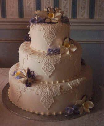 Tmx 1339011258713 Pic20126large Falls Church, District Of Columbia wedding cake