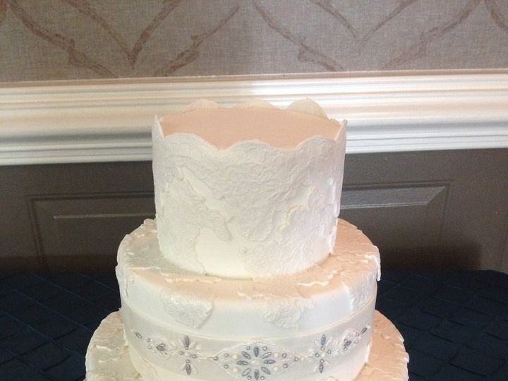 Tmx 1384360430957 2013 10 28 13.57.1 Falls Church, District Of Columbia wedding cake