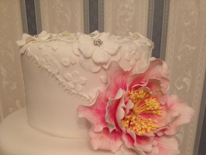 Tmx 1384360854509 2013 07 05 22.20.5 Falls Church, District Of Columbia wedding cake