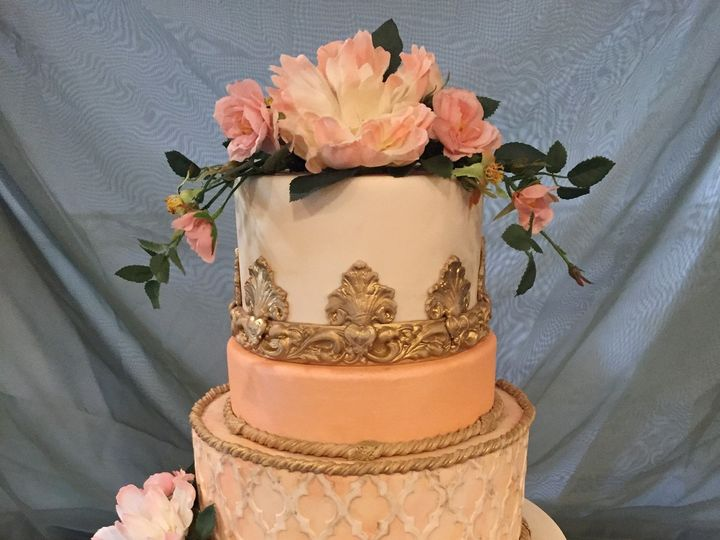 Tmx 1494608768163 Img3257 2 Falls Church, District Of Columbia wedding cake