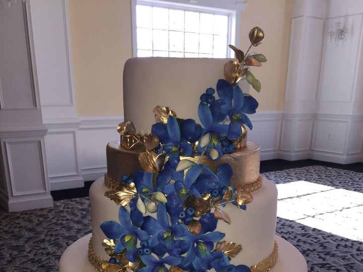 Tmx 1494608847865 Img3527 2 Falls Church, District Of Columbia wedding cake